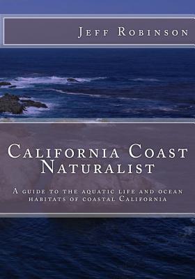California Coast Naturalist Cover Image