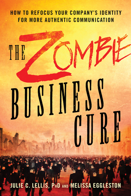 The Zombie Business Cure Cover