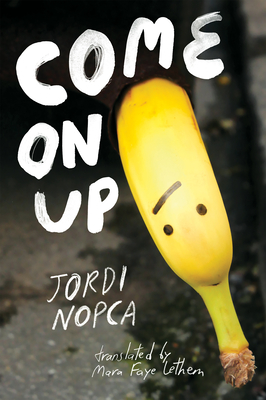 Cover for Come on Up