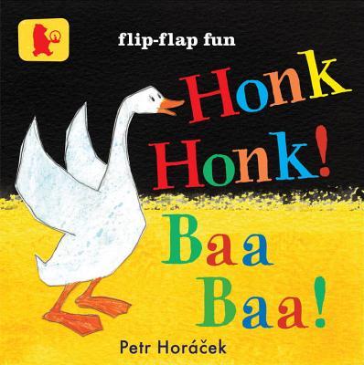 Cover for Honk, Honk! Baa, Baa!