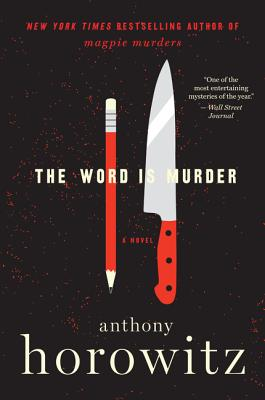 Word is Murder cover image