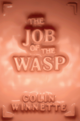 The Job of the Wasp Cover Image