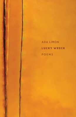 Lucky Wreck: Poems Cover Image