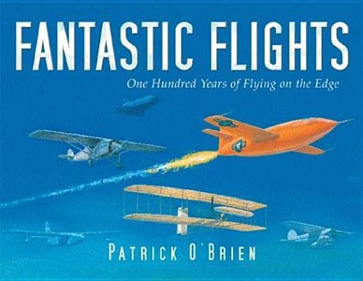 Cover for Fantastic Flights