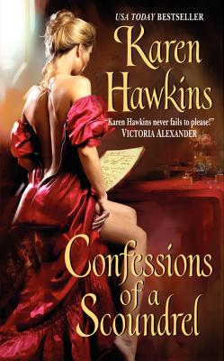 Confessions of a Scoundrel Cover