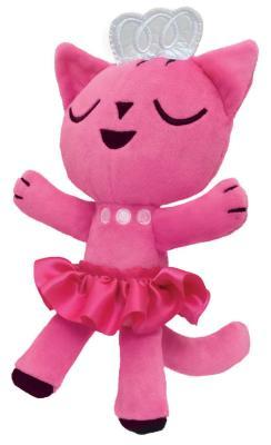 Ballet Cat Doll: 10