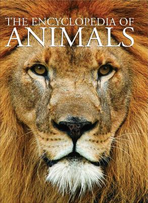The Encyclopedia of Animals Cover Image