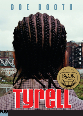 Tyrell Cover