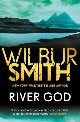 River God (The Egyptian Series  #1) Cover Image