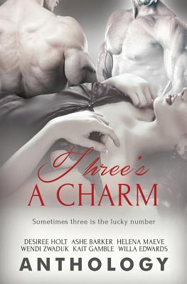 Cover for Three's a Charm