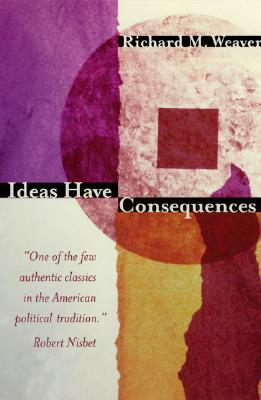 Ideas Have Consequences Cover Image