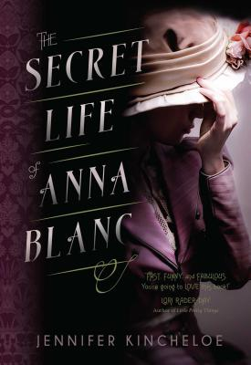 The Secret Life of Anna Blanc Cover Image