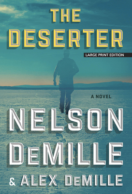 The Deserter Cover Image