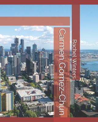 Carmen Gomez-Chun Cover Image