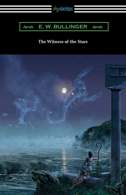 The Witness of the Stars Cover Image