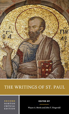 The Writings of St. Paul Cover