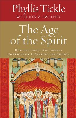 Cover for The Age of the Spirit