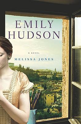 Emily Hudson Cover
