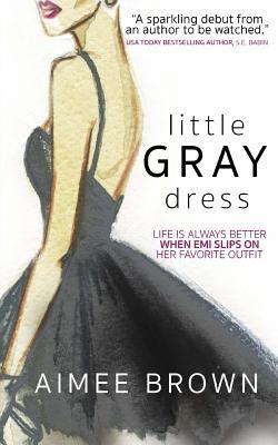 Little Gray Dress Cover Image