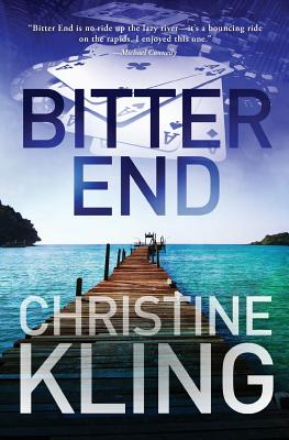 Cover for Bitter End