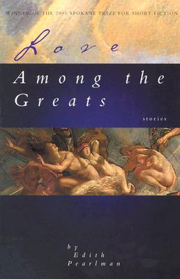 Love Among the Greats Cover