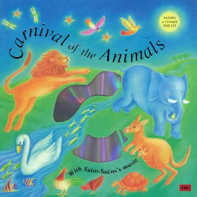 Carnival of the Animals Cover