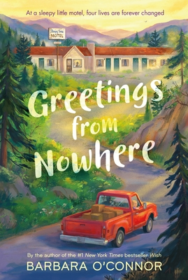 Greetings from Nowhere Cover Image