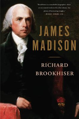 James Madison (Paperback) By Richard Brookhiser