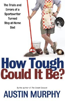 How Tough Could It Be? Cover