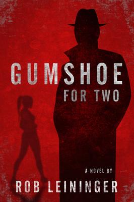 Gumshoe for Two (Mortimer Angel #2) Cover Image