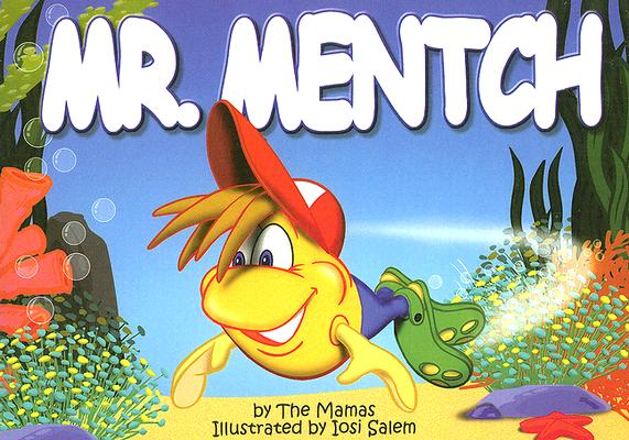 Mr. Mentch Cover Image