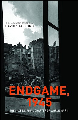 Cover for Endgame, 1945