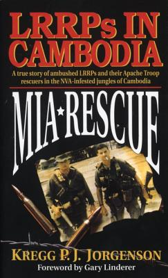 MIA Rescue Cover