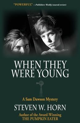 When They Were Young: A Sam Dawson Mystery Cover Image