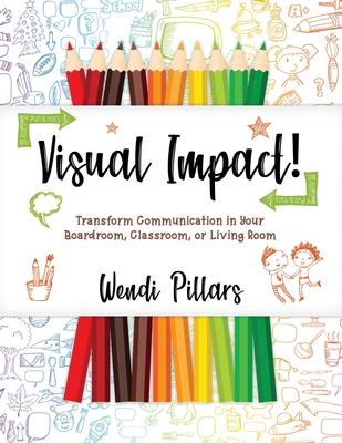 Visual Impact Cover Image