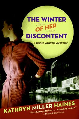 The Winter of Her Discontent Cover
