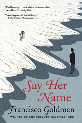 Say Her Name Cover