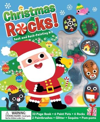 Christmas Rocks! Cover Image