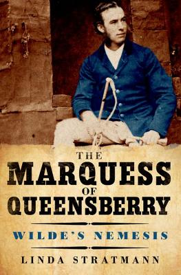 The Marquess of Queensberry Cover