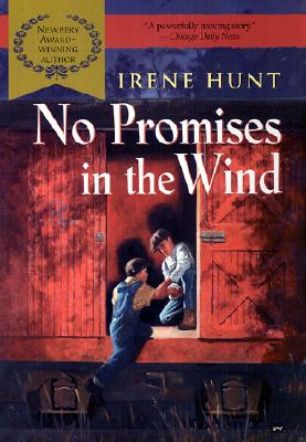 No Promises in the Wind (DIGEST) Cover Image