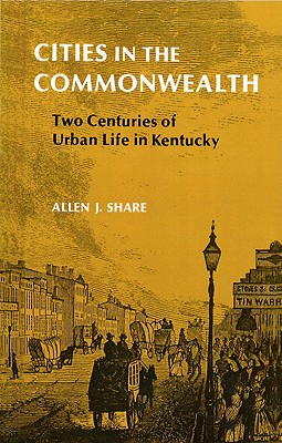 Cover for Cities in the Commonwealth