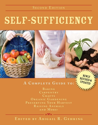 Cover for Self-Sufficiency