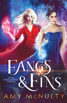 Fangs & Fins Cover Image