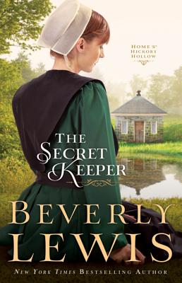 The Secret Keeper Cover