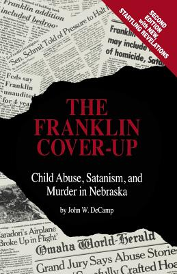 The Franklin Cover-Up Cover Image