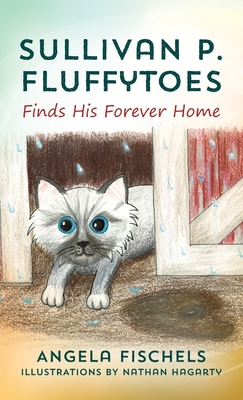 Sullivan P. Fluffytoes Finds His Forever Home Cover Image