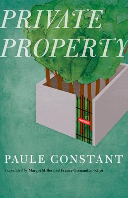 Private Property Cover