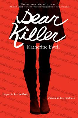 Dear Killer Cover