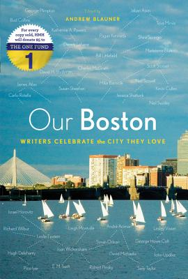 Our Boston Cover