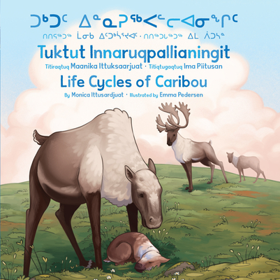Life Cycles of Caribou Cover Image